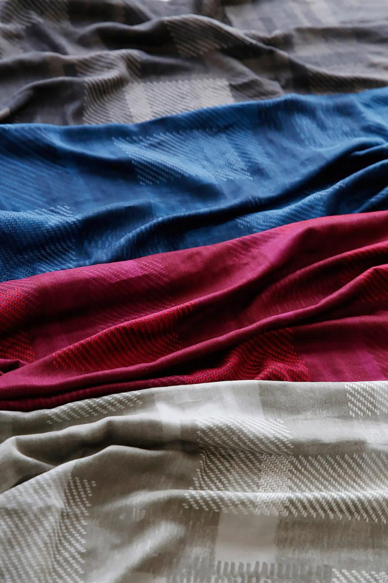 Premium Double Gauze Textile Manami Sakurai