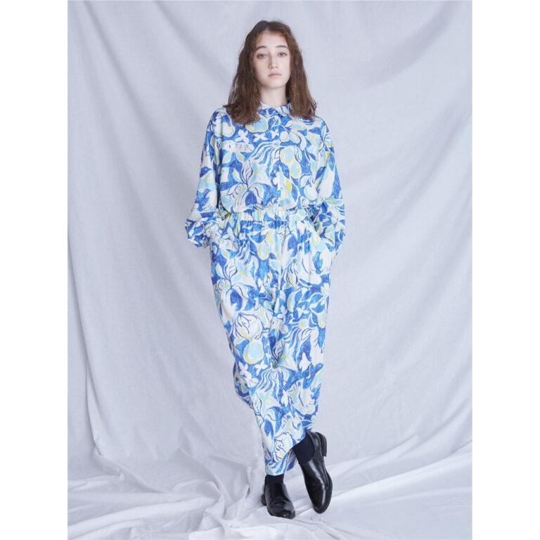 Manami Sakurai, textile designe、テキスタイル , テキスタイル デザイン
